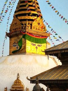 nepal travel blog and guide