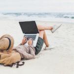 Best Laptop for Travel Blogging