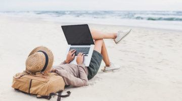 Travel bloggers require a suitable portable laptop. Straight Wordpress blogging or photography and video, which are the best laptops for travel blogging
