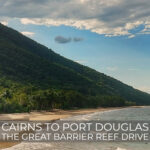 Cairns to Port Douglas