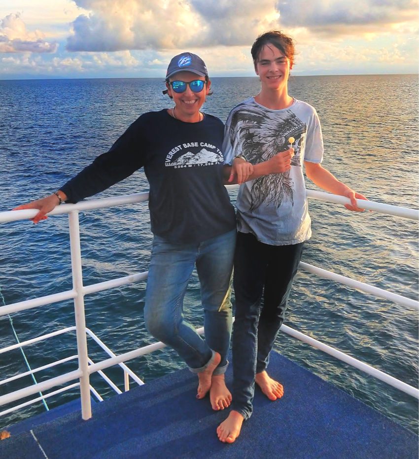 What to wear on a liveaboard dive trip (1)