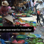 Ways to Be a More Eco Friendly Traveller