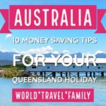 money Saving Tips Queensland Holiday
