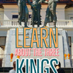 who were the three kings of chiang mai