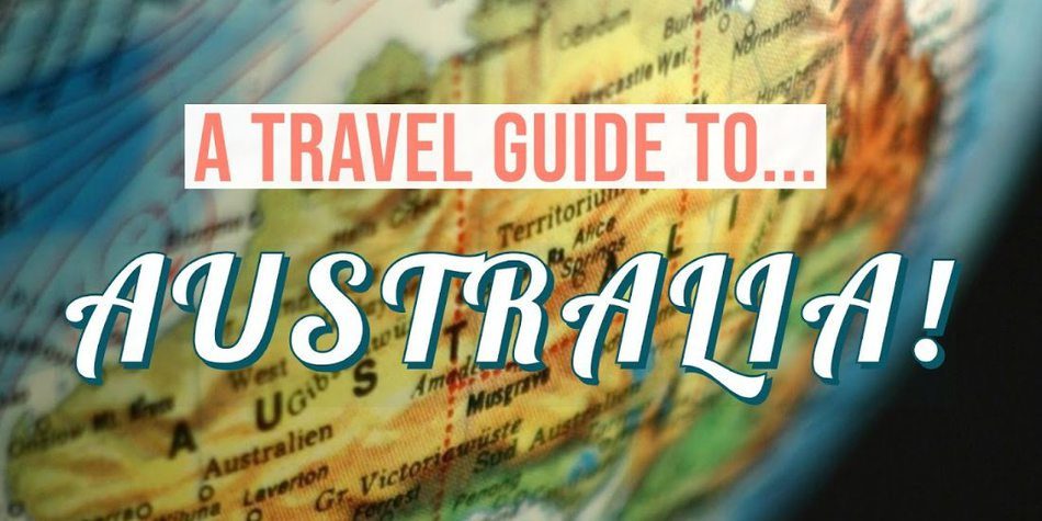 Australia travel blog