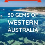 Places to See in Western Australia