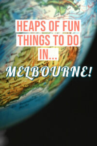 heaps of fun things to do in melbourne for any age