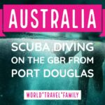 Port Douglas Diving - A Day Scuba Diving with Divers Den