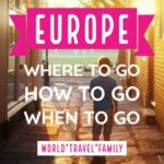 Europe Travel Blog