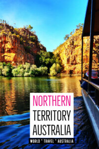 10 beautiful places to see in Northern Territory Australia