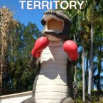 Must See Places in the Northern Territory