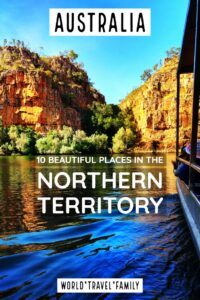 Beautiful Places in the Northern Territory