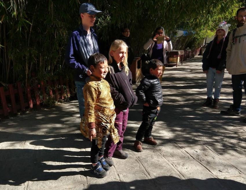 Lhasa Tibet. (Tavel, Blog, Things To Do)