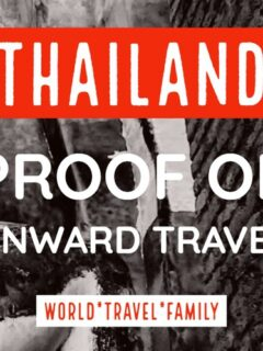 Thailand Proof Of Onward Travel