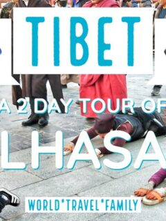 Tibet Tour 2 Days in Lhasa