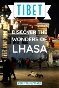 Tibet Tour Highlights of Lhasa