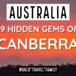 19 Hidden Gems of Canberra