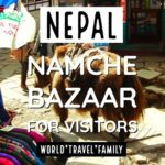 Namche Bazaar (What's It Like?)