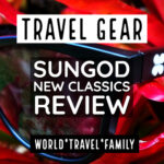 SunGod Classics Sunglasses Review