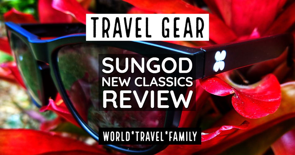 SunGod New Classics Review