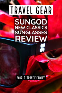 SunGod New Classics sunglasses Review
