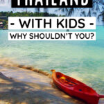Thailand With Kids Guide