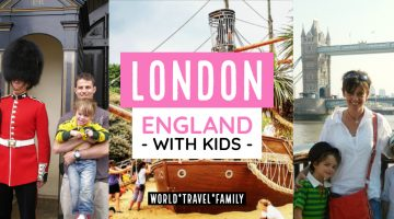 London With Kids Guide Tips Expert