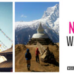 Nepal with Kids-Altitude, Attitude and Ailments.