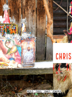 Romanian Christmas Traditions