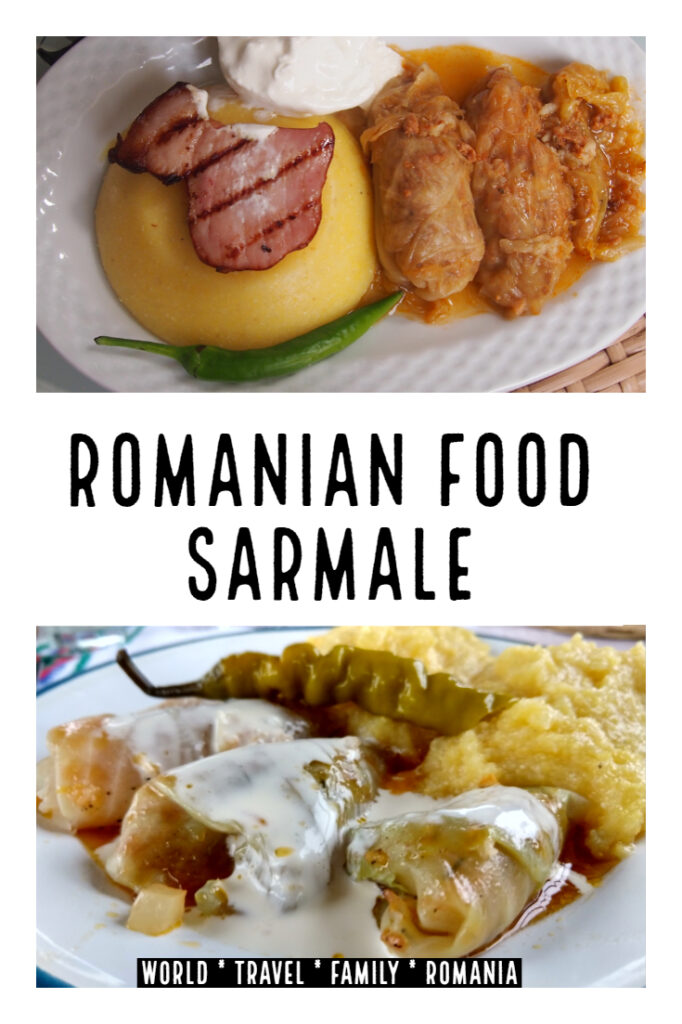 Romanian Christmas Traditions Christmas Food Sarmale