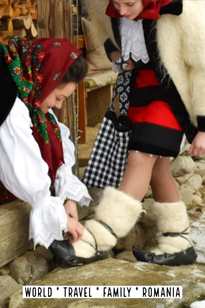 Romanian Christmas Traditions Christmas Markets in Romania Winter Clothing