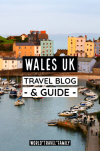 Wales UK Travel Blog and Guide