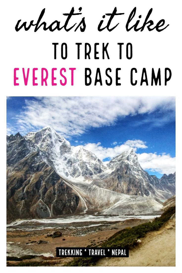 "徒步到珠穆朗玛峰大本营是什么感觉"" data-lazy-src ="" https://worldtravelfamily.com/wp-content/uploads/2019/09/Whats-it-like-to-trek-to-Everest-Base -Camp-200x300.jpg"