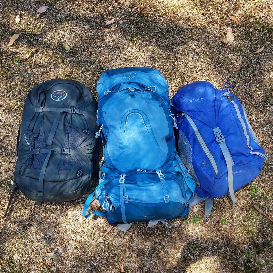 Best Family Travel Backpack travel gear for families