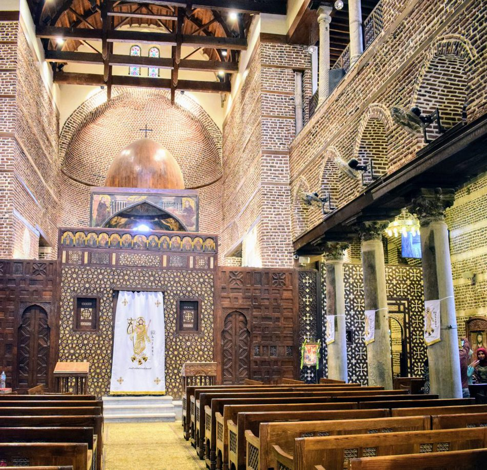 Coptic Cairo Things to do in Cairo Egypt