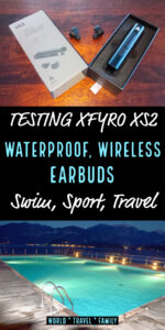 Wireless EarBuds XFYRO XS2 Review