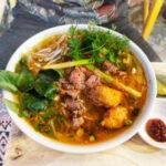 Bun Bo Hue - Bún Bò Huế - What is It?