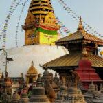 Swayambhunath - The Number One Must-See of Kathmandu