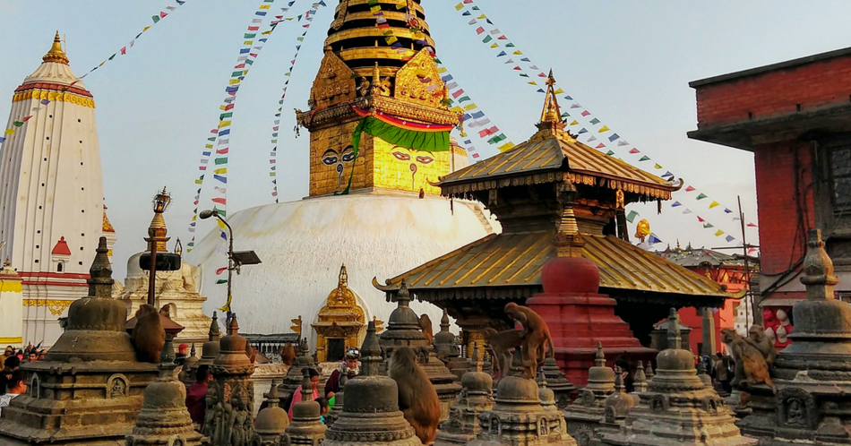 Swayambhunath The Number One Must See Of Kathmandu