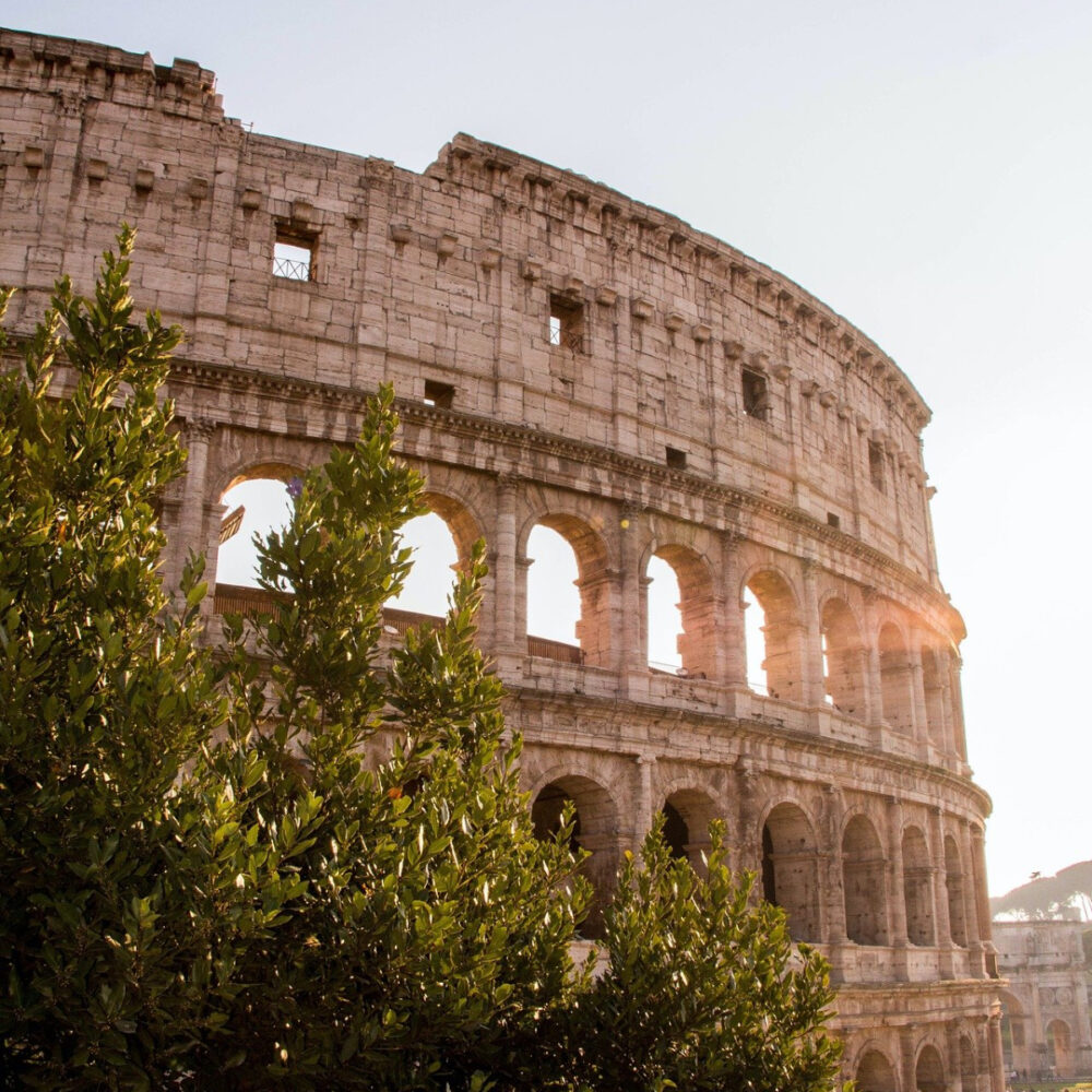 best places to visit in europe rome city ruins