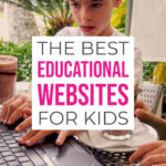 The best Educational Websites F