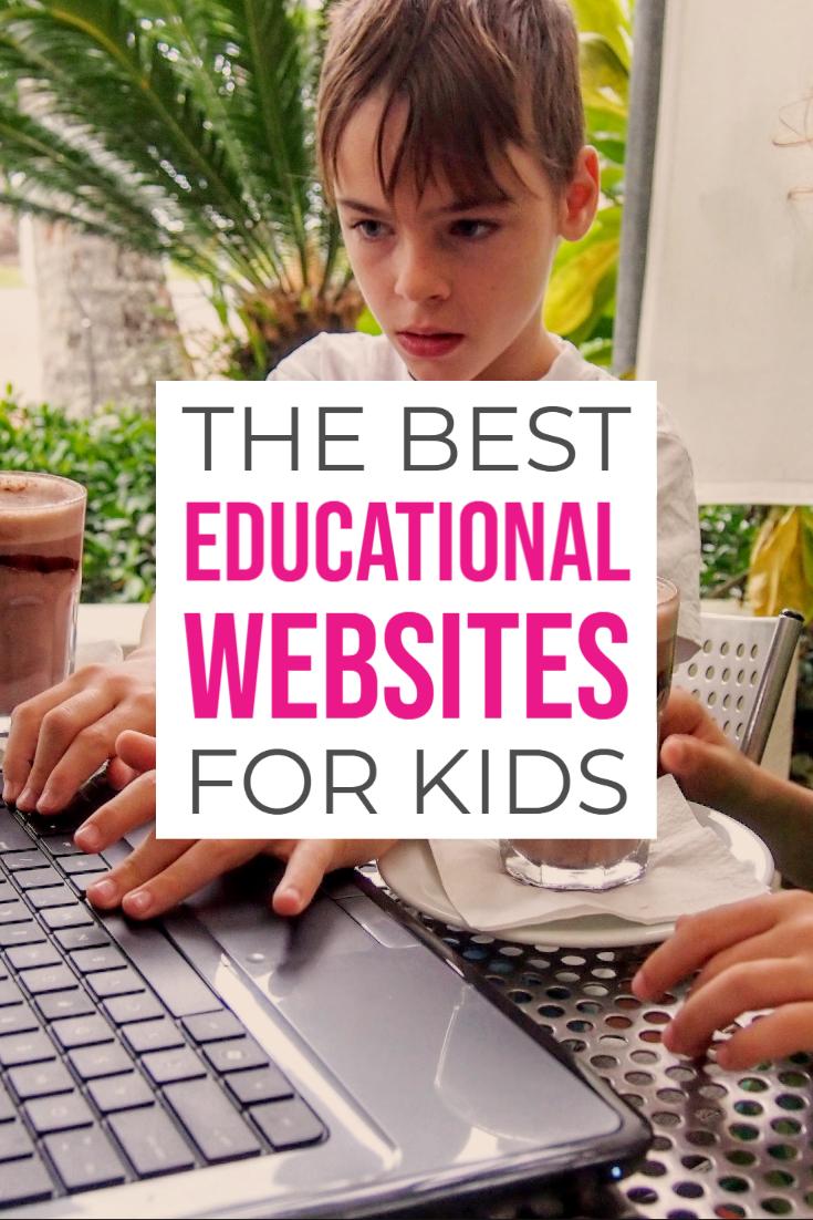 最好的教育网站F