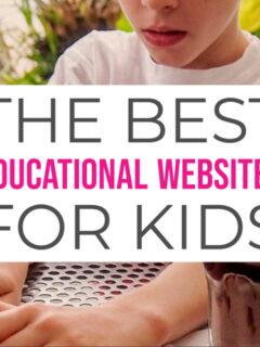 The best online Educational Websites For Kids