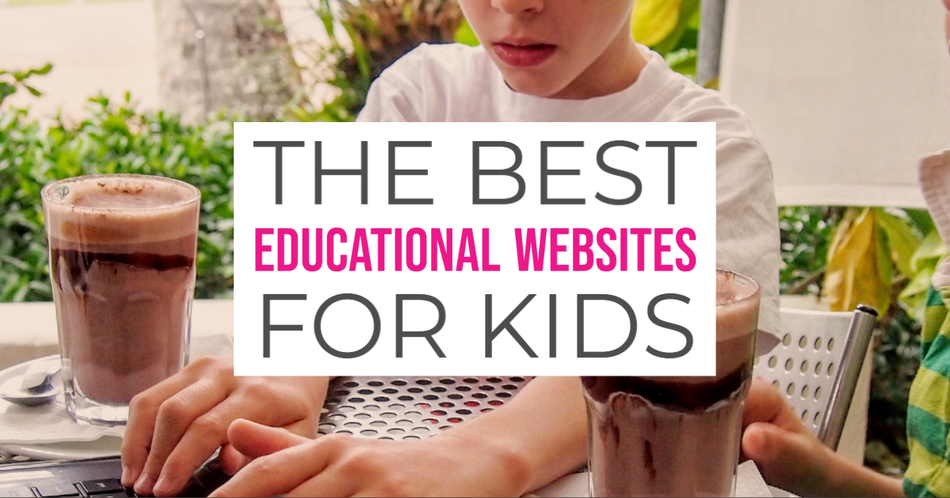The best online Educational Websites For Kids