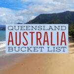 Places To Visit in Queensland