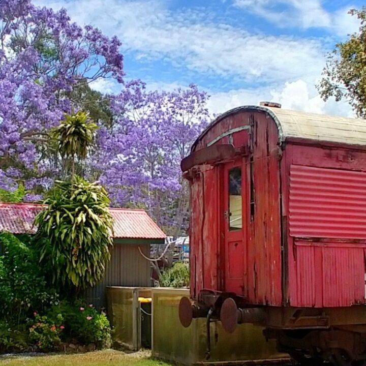 Ravenshoe Queensland