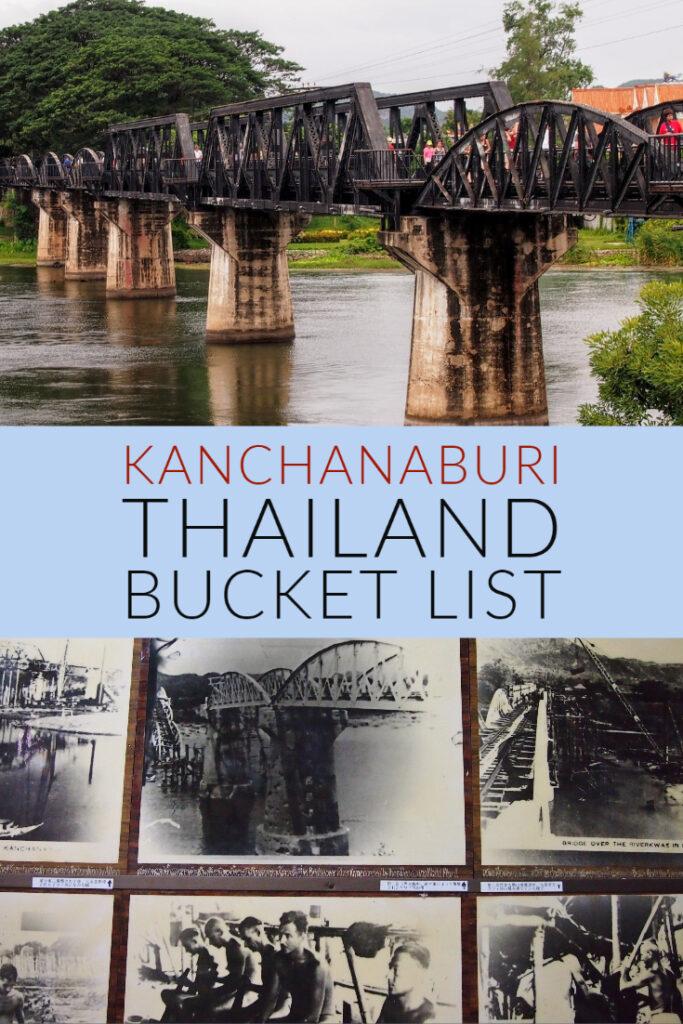kanchanaburi thailand bucket list