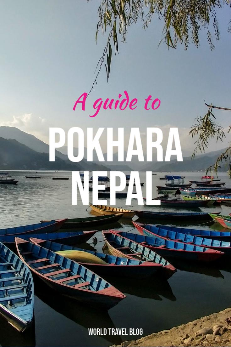 尼泊尔博卡拉指南