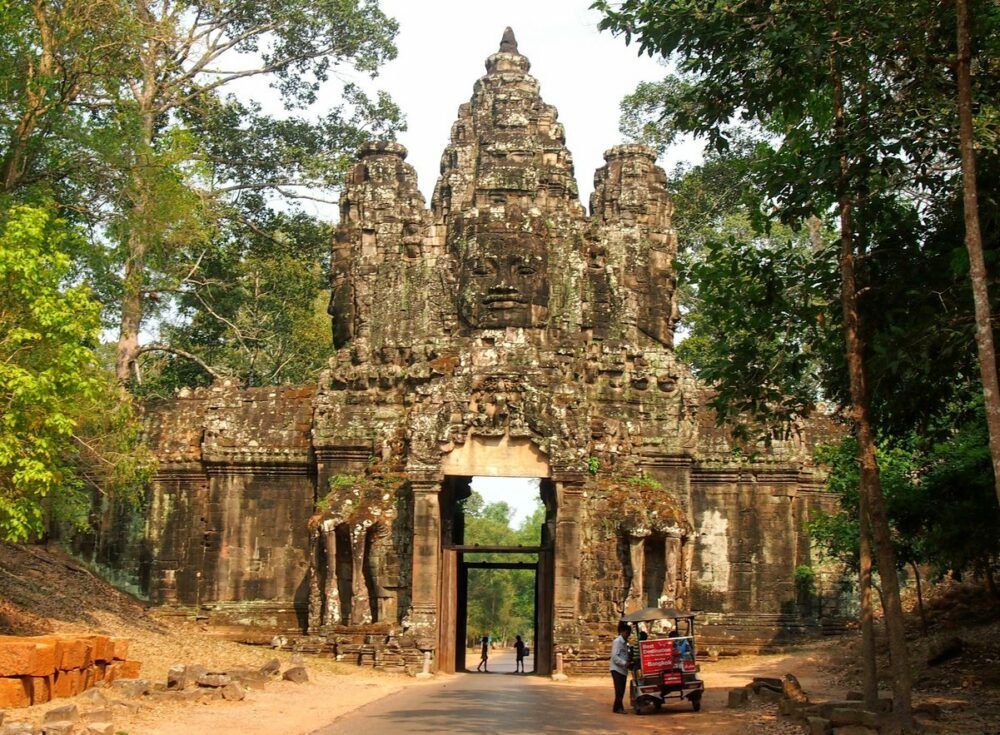 Angkor wat family travel trivia quiz questions