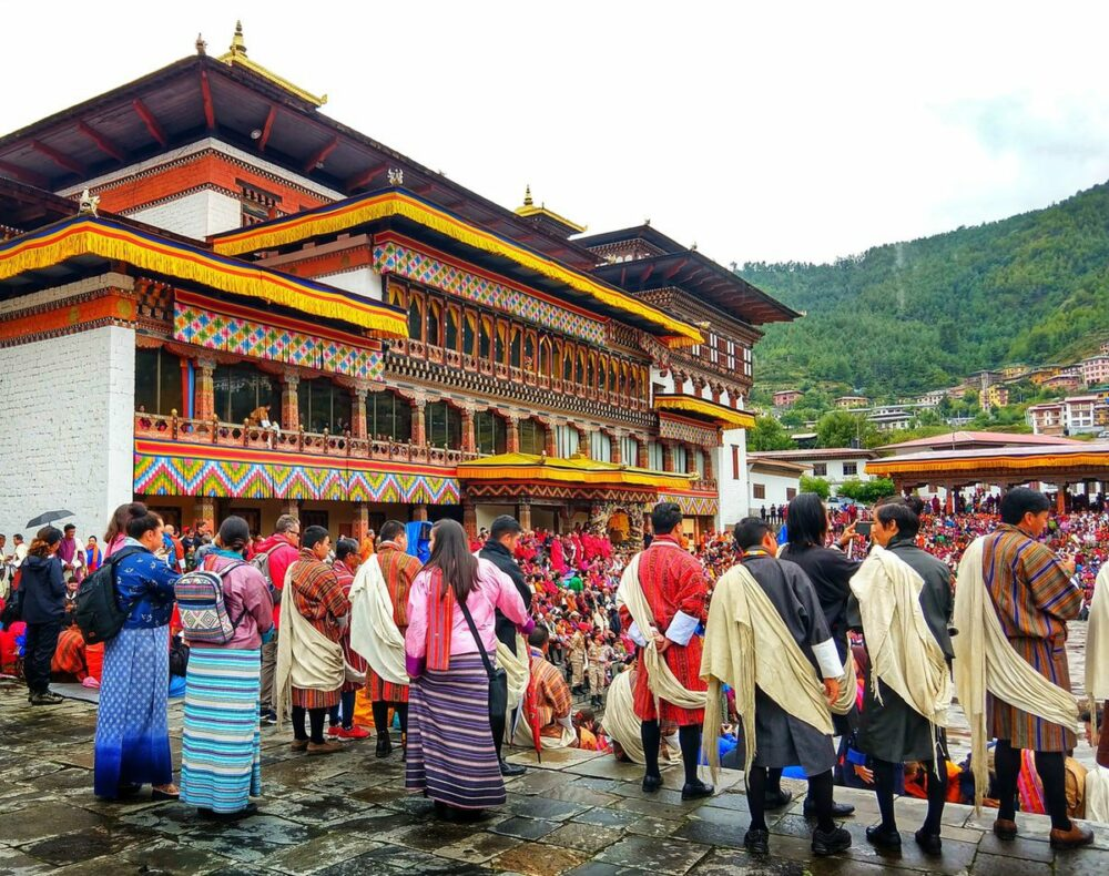 family travel quizz questions bhutan